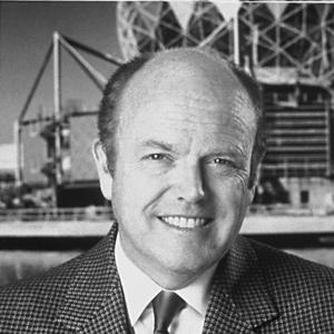Jim Pattison, O.C.