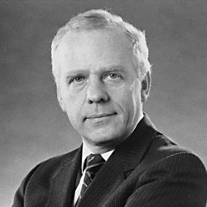 Sir John Egan