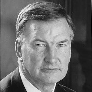 Ronald Southern, C.M., M.B.E.