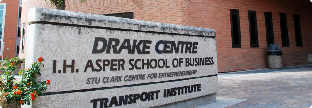 Asper School of Business - Drake Centre
