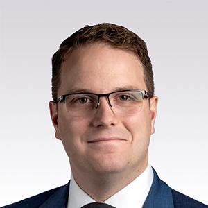 Chad Wiebe